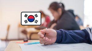 ตารางการสอบวัดระดับภาษาเกาหลี (TOPIK) ในไทย ของปี 2019