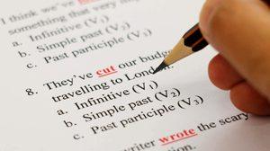 สทศ. เตรียมจัดทำข้อสอบวัดระดับภาษาอังกฤษ FRELE-TH ให้เด็ก ม.6 ใช้สอบ