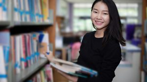 ฮอตเวอร์ นักศึกษาจีน แห่สมัครเรียนโครงการแลกเปลี่ยน มหาลัยในเชียงใหม่