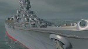ผู้พัฒนาเกมสงครามน่านน้ำ เวิลด์ออฟวอร์ชิพส์ เผยข้อมูลเชิงลึกของเรือรบแบบ ช็อตต่อช็อต!!