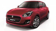 Suzuki เปิดตัว All New Suzuki SWIFT สปอร์ตคอมแพคคาร์ มาตรฐานระดับโลก เริ่ม 4.99 แสนบาท