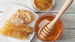 สูตรผิวหน้าเปล่งปลั่ง ทำเองง่ายๆ ด้วย แอปเปิ้ล+น้ำผึ้ง