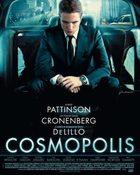 Cosmopolis เทพบุตรสยบเมืองคลั่ง