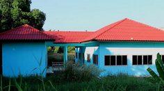 พบอาคารศูนย์เด็กเล็กวัดศรีเมือง สร้างเสร็จปี 59 แต่ยังไม่เคยใช้ประโยชน์