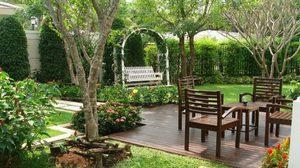 เคล็ดลับ ประหยัดน้ำ ใน สวน ช่วย ลดค่าใช้จ่าย แถมยังได้สวนสวยอีกด้วย!!