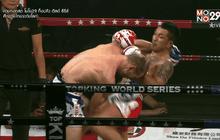 SUPER FIGHT : Pakorn P.K.Saenchai Muaythai Gym vs Varats Dzmitry