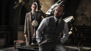 กลับสู่ฮอกวอตส์อีกครั้ง!! ในตัวอย่างแรก Fantastic Beasts: The Crimes of Grindelwald