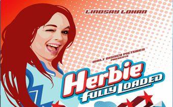 Herbie : Fully Loaded เฮอร์บี้ รถมหาสนุก