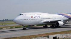 การบินไทยคว้ารางวัล สายการบินยอดเยี่ยม
