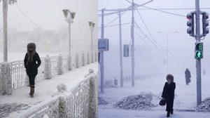 หนาวแค่ไหนถามใจดู!! 12 สถานที่หนาวสุดขั้ว ที่ต้องไปสัมผัสให้ได้ซักครั้ง