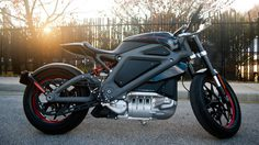 มาแน่! Harley-Davidson เตรียมเปิดตัวจักรยานยนต์ไฟฟ้า 100 กว่าโมเดล