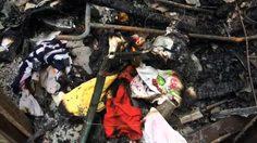 ยกฟ้องคดีไฟไหม้หอพักที่เชียงราย คลอกนักเรียนเสียชีวิต 17 ศพ