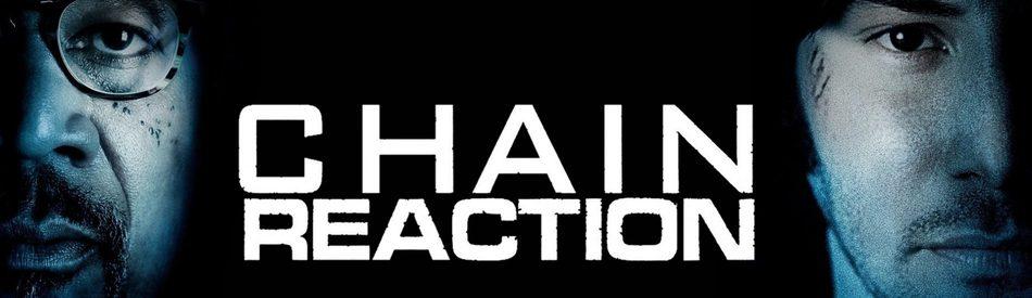 Chain Reaction เร็วพลิกนรก