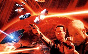 Star Trek : Insurrection ผ่าพันธุ์อมตะยึดจักรวาล