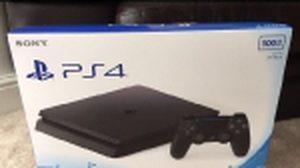 PS4 Slim หลุดภาพว่อนเน็ท จริงไม่จริงไม่รู้ รู้แต่ว่าอยากได้