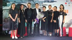 """""""ดาวคะนอง"""" เปิดตัวยิ่งใหญ่สมราคาผู้กำกับมือรางวัล สื่อไทย-เทศ ยกนิ้วให้ในฝีมือและไอเดีย"""