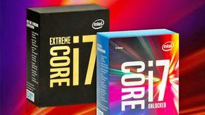 Intel เปิดตัว CPU Core i7 ตัวใหม่มาพร้อม 10-core แรงสะใจราคาก็เช่นกัน!!