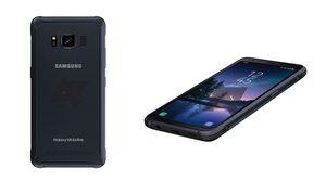 ภาพหลุดล่าสุดของ Galaxy S8 Active เรือธงรุ่นสุดอึดป้องกันตัวเครื่องด้วยกรอบโลหะ