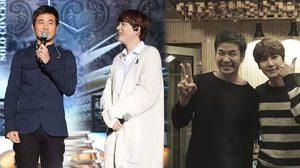 """แสตมป์ อภิวัชร์ ปลื้มสุด!! ร่วมคอนเสิร์ต """"คยูฮยอน"""" ดีใจจนเกินบรรยาย"""