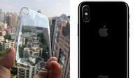 ภาพหลุดเคส iPhone 8 ยืนยันดีไซน์กล้องหลังคู่แนวตั้ง
