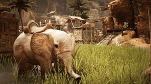 พบกับช้างน้อยผู้ยิ่งใหญ่ได้แล้วใน Black Desert Online