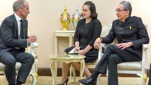เทสโก้ ยันลุยลงทุนในไทยต่อ ลั่นยังไม่ขายหุ้นให้ใคร