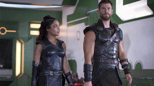 คริส เฮมส์เวิร์ธ และ เทสซา ธอมป์สัน จาก Thor: Ragnarok ร่วมงานกันอีกครั้งใน Men in Black ภาคใหม่