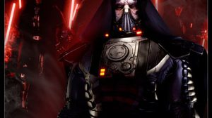 Darth Malgus  Star Wars ขนาด 1/4 จากค่าย Sideshow