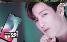 """Vivo V9 X  BAMBAM GOT7 Exclusive Fan Meet"""