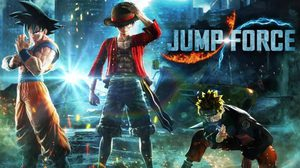 JUMP FORCE รวมพลคน Shonen Jump ครั้งใหม่ Bandai Namco จัดให้