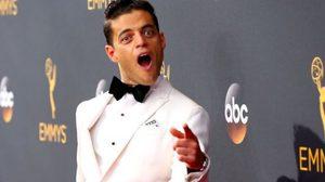 รามิ มาเล็ก จะรับบทเป็น เฟรดดี เมอร์คิวรี ในหนัง Bohemian Rhapsody