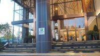 Holiday Inn ผ่อนคลายสไตล์หรูใจกลางเมืองระยอง