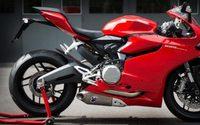 Ducati 899 Panigale ประกอบไทย เพียง 7.49 แสน