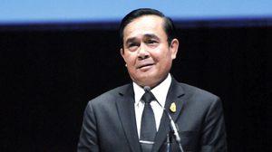 บิ๊กตู่ ปราศรัยในวัน UN ย้ำไทยพร้อมร่วมมือแก้ปัญหาโลก