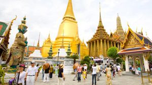 กรุงเทพฯ ติดอันดับ 2 เมืองที่น่าเที่ยวมากที่สุดในโลก ปี2015 รองจาก ลอนดอน