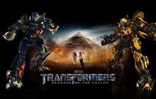 Transformers : Revenge of the Fallen ทรานส์ฟอร์เมอร์ส อภิมหาสงครามแค้น 2