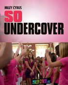 So Undercover ขอเฟคเป็นเด็กไฮ