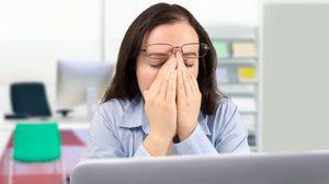 วิธีบริหารดวงตา เพื่อ สุขภาพตา สำหรับคนที่ต้องจ้องคอมเกินวันละ 8 ชั่วโมง