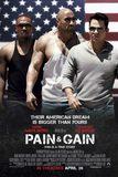 Pain & Gain ไม่เจ็บ ไม่รวย