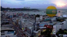 สุดยอดประสบการณ์ลอยฟ้า กับ บอลลูน ที่ใหญ่ที่สุดในโลก