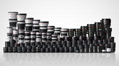 Canon ฉลองยอดการผลิตกล้องตระกูล EOS ครบ 90 ล้านกล้อง และเลนส์ EF 130 ล้านชิ้น