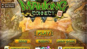 เกมส์จับคู่ Mahjong Connect 3