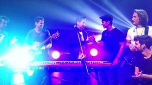 โต๋ ศักดิ์สิทธิ์ ดอดช่วยบอยแบนด์สเปน DVICIO ซ้อมร้องเพลงไทย!