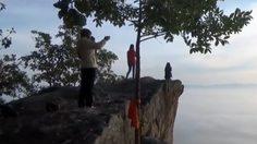 1. ป่าหินบ่อสิบสอง ชมภูชี้ฟ้าน้อย ที่จังหวัดพะเยา