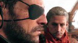 เผยงบลงทุนพัฒนาเกมส์ Metal Gear Solid 5 ทะลุ 80 ล้านดอลล่าร์
