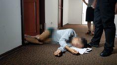 โอปป้าเครียดจัด! กรีดข้อมือ-ซัดพารา 10 แผง หวังฆ่าตัวตายคาห้องพักโรงแรม
