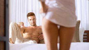 อยากรู้ไหม ถ้าเจอ ผู้หญิงแก้ผ้า อยู่ตรงหน้า ผู้ชายจะสำรวจอะไรบ้าง ?