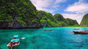 10 อันดับ สถานที่ท่องเที่ยวไทย ขวัญใจชาวจีน