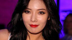 นักร้องสาวแซ่บ ฮยอนอา เตรียมจัด 'ฟรี-แฟนมีตติ้ง'!!