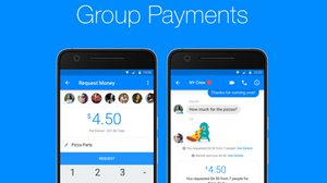 Facebook Messenger เพิ่มฟีเจอร์โอนเงินให้กันในแชทกลุ่มได้แล้ว